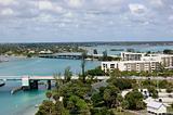 Jupiter Florida Aerial View