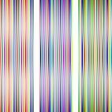 set of 3 diferent lighted stripes isolated on white