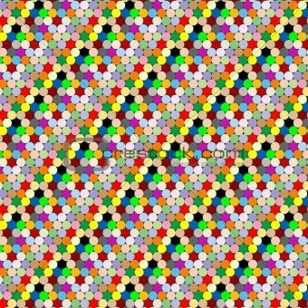 small bubbles background