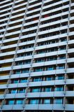 Apartment Buidling closeup