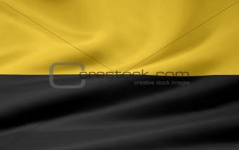 Flag of Saxony Anhalt