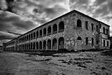 Fort Ricasoli Barracks
