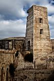 WWII Gun Tower