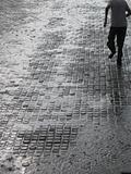 Runing In The Rain