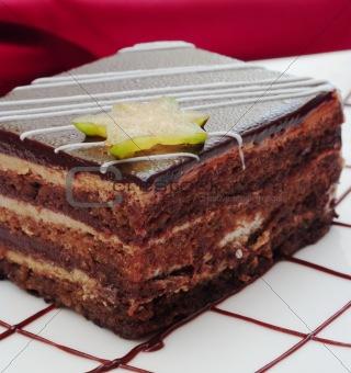 Tiramisu Cake from Close