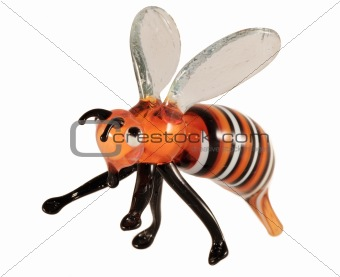 Bee figurine