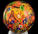 Murano sphere