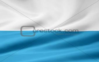 Flag of Bavaria - striped version