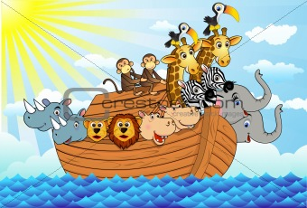 Noah ark