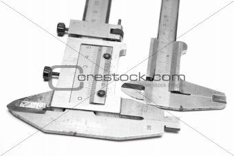 sliding calliper