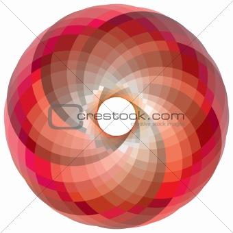 vortex color palette