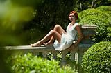 Relax in the garden 1