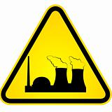 Danger of nuclear power
