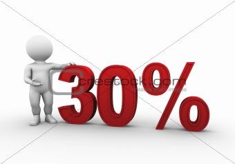 percent 30 - Bobby Series