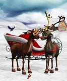 rudolphs love