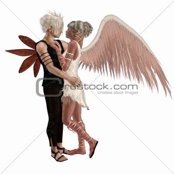 fairy love