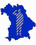 Bavarian salute