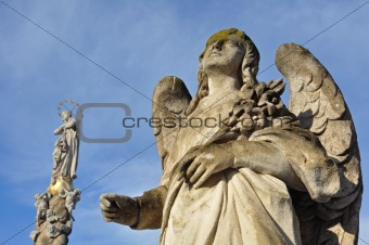Angel of Kosice