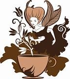 Coffee Fairy