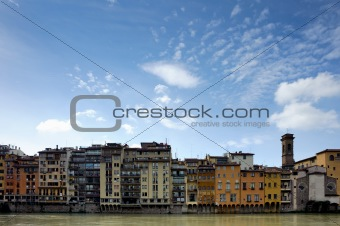Firenze skyline
