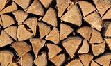 woodpile texture