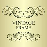 Illustration vintage background
