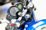 motorcycle indicators