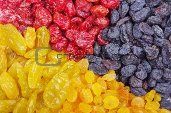 how healthy is dried fruit fruit loop