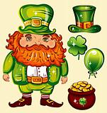 Day of St. Patrick