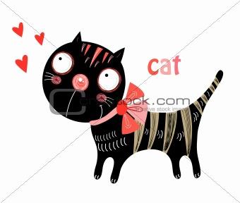 little cat lover
