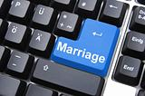 marriage button