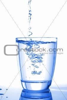 water wellness