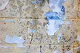 Brick and sheetrock background
