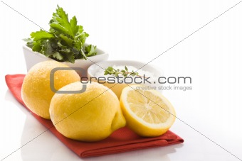 Fish Condiments