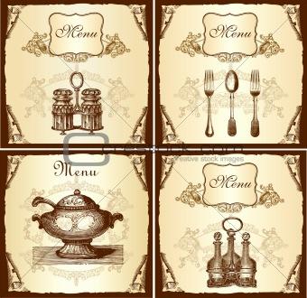 cover menu