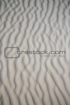 Caribbean sand waves desert pattern background