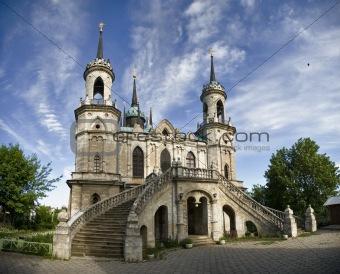 Bazhenov's church
