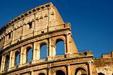 Coliseum, Rome,Italy
