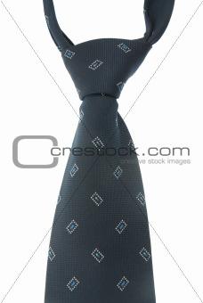 Tie lace