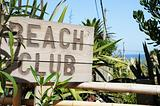 Beach Club