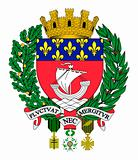 Paris coat of arms