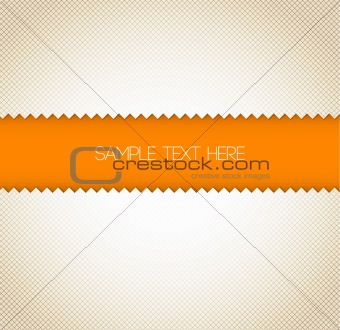Abstract retro paper background