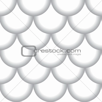 Vector abstract background - scales