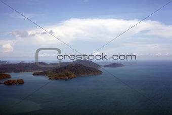Malaysia. Langkawi