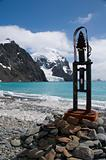 Antarctic Monument