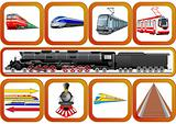 Transport railways