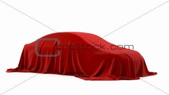 Presentation of the car premium.