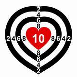 Heart-Target
