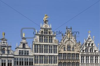 Grote-Markt in Antwerpen