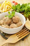 meat balls